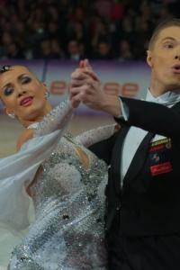 Sergei Konovaltsev & Olga Konovaltseva, Russia