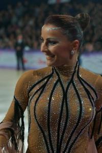 Claudia Koehler, Germany