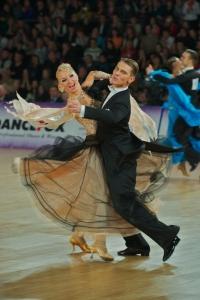Zharkov Dmitry & Olga Kulikova, Russia